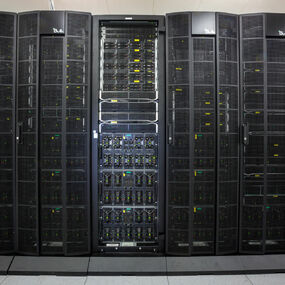 Supercomputer Anselm